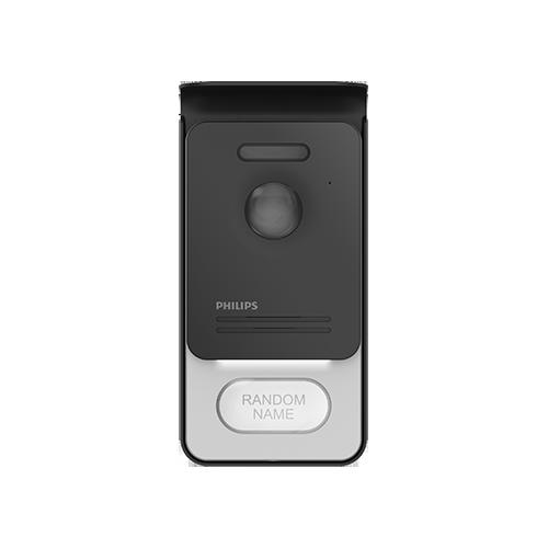 platine de rue extel we outdoor cam interphone vid o interphones alarme maison. Black Bedroom Furniture Sets. Home Design Ideas