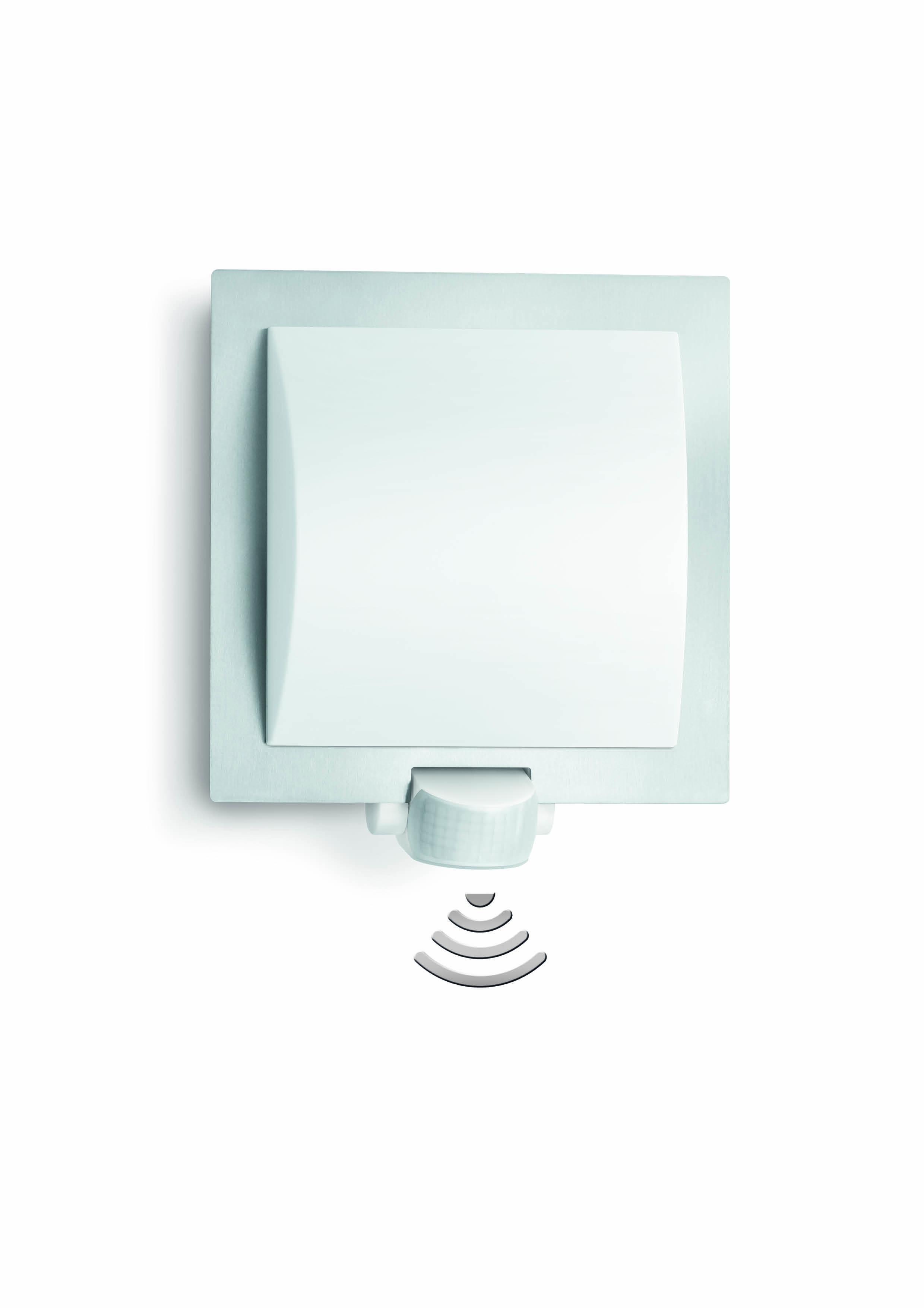 Lampe ext rieure l 20 applique d tection for Applique exterieure a detection