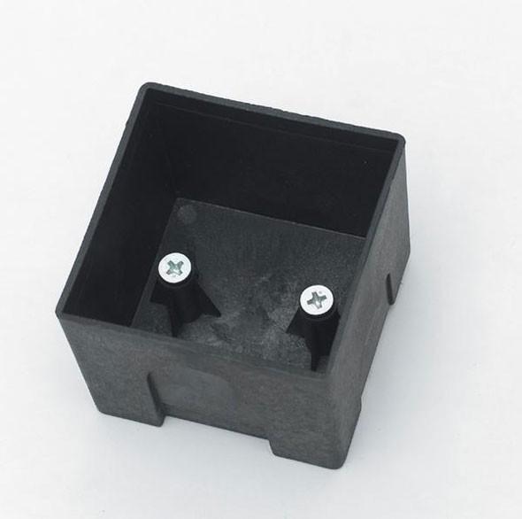 boitier plastique sceller pour digikey faac 720043. Black Bedroom Furniture Sets. Home Design Ideas