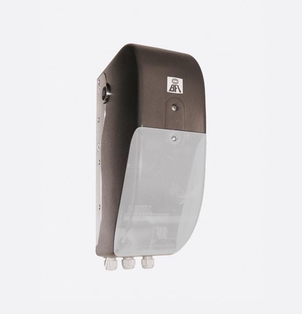 Motorisation pour porte sectionnelle bft argo 24v maxi 20m2 avec centrale accessoires porte - Accessoire porte sectionnelle ...