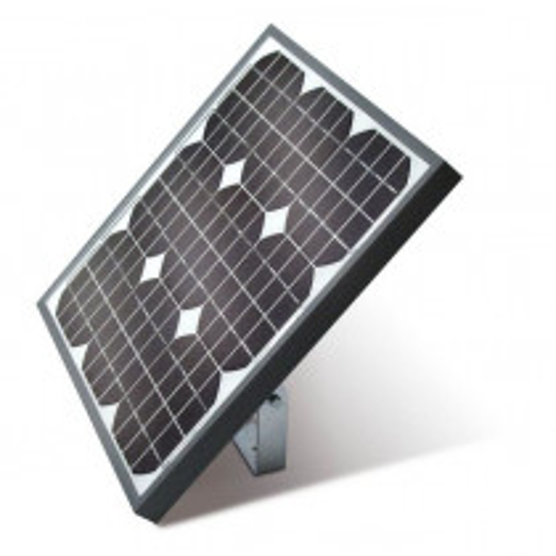 Panneau photovoltaïque Nice SYP 15Watts
