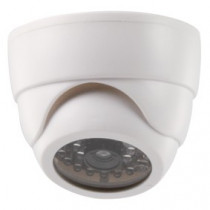 Adjustable indoor CCTV dummy dome camera
