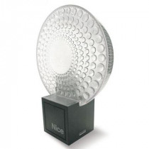 Lampe fixe ou clignotante MOON Light 230V NICE MLL