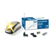 CAME U4512 Ver 24V - 850N Kit automatisme porte de garage