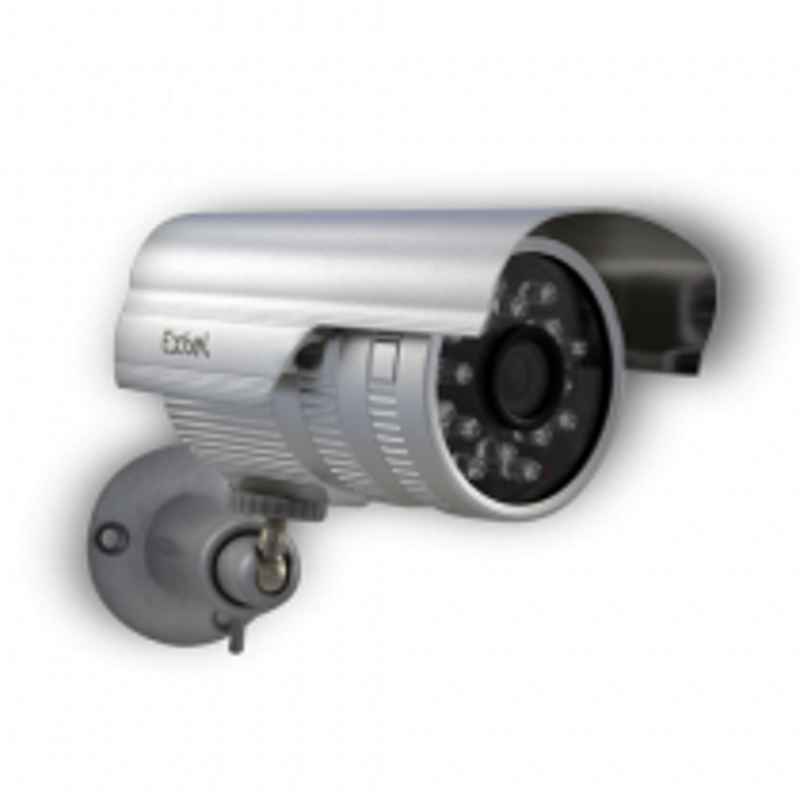 Caméra de surveillance EXTEL CAM SUP