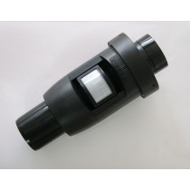 Ensemble détecteur complet GL16 noir