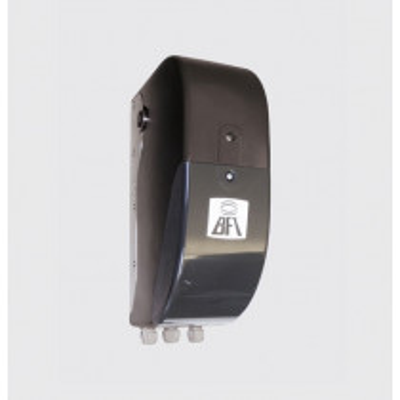Motorisation pour Porte Sectionnelle BFT ARGO (24V-Maxi 35M2) avec Centrale