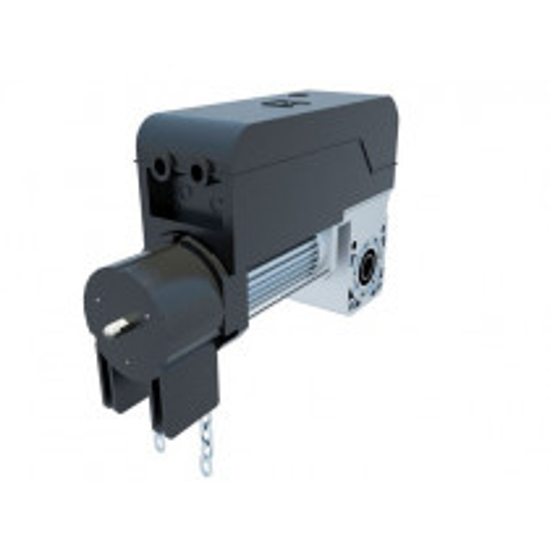 Motorisation pour Porte Sectionnelle jusqu'à 25m² BFT PEGASO C (230V)