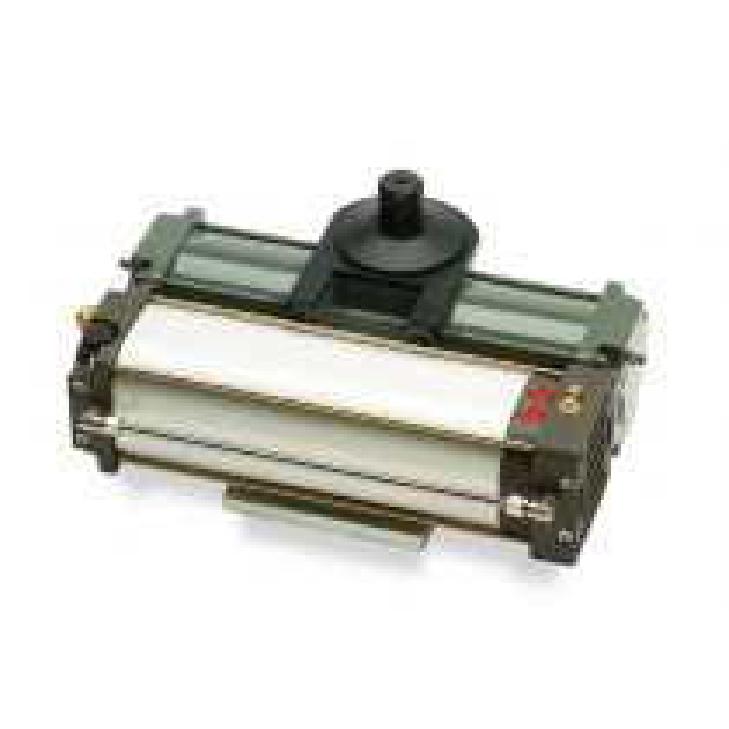 Motorisation Hydraulique Portail Battant BFT SUB G R 180° 230V 50/60 Hz gauche