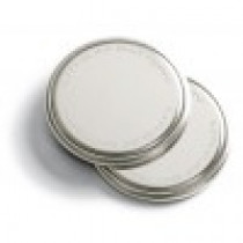 Pile 3V D.C. Lithium CR1620