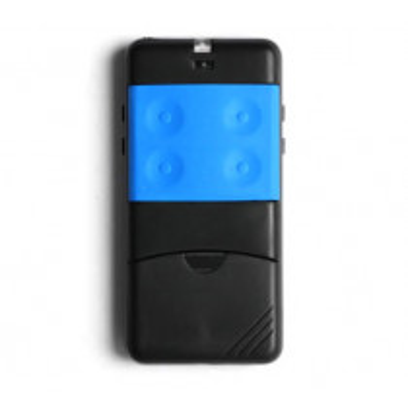 Télécommande CARDIN S435-TX4 BLUE
