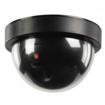 Camera video dome factice CCTV