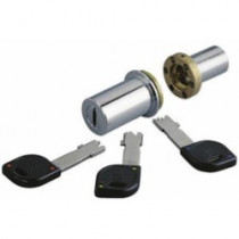 Cylindre double à pompe pour serrure Picard de haute sûreté