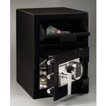 Coffre-Fort Tirelire Sentry Safe DH-074E