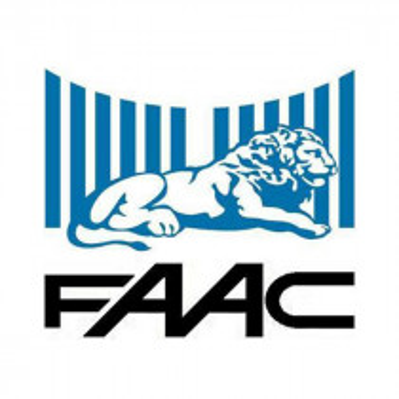 Système de gestion pour barres palpeuse INDUCT20 ( Faac SYBP )