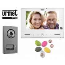 Interphone video Urmet NOTE 2 1723/71