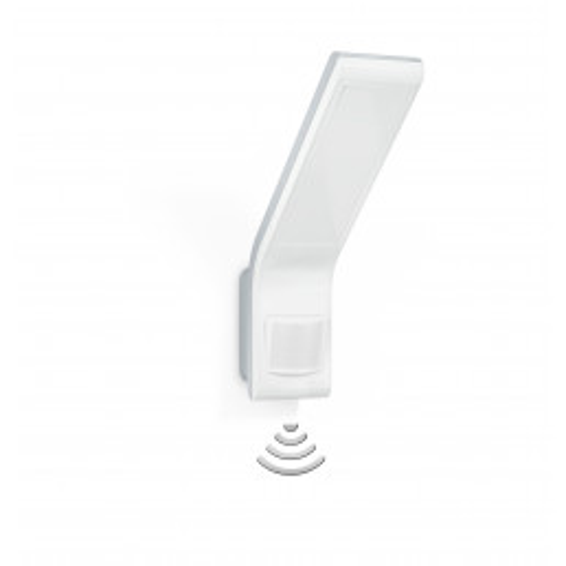Projecteur LED Steinel XLED slim blanc