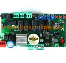CAME 3199ZL56 - CARTE DE BASE ZL56 POUR V900E
