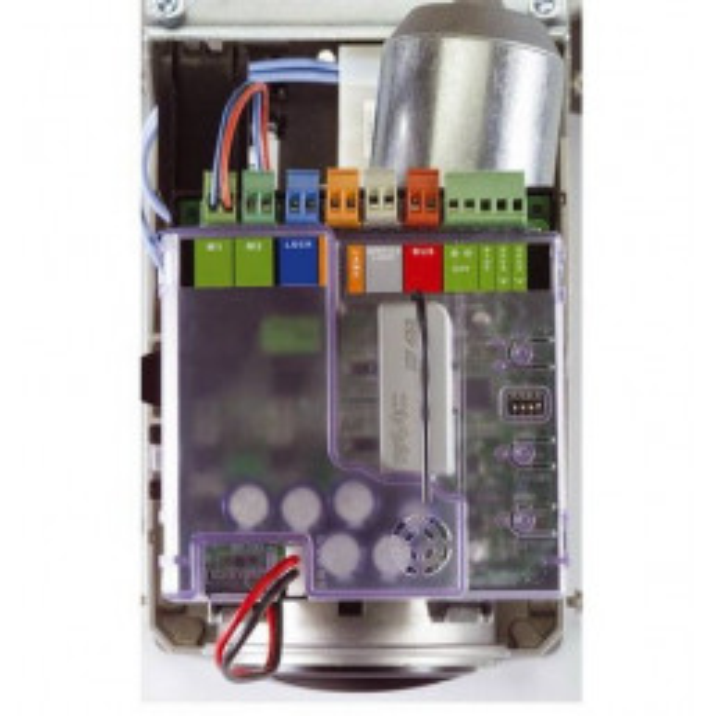 Platine électronique E024S ( Faac 63001645 ) ou ( 790283 )