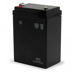 Batterie de secours Extel WEATBAT 3