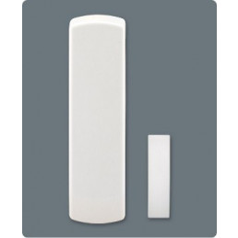 Contact de porte sans fil pour 2 zones DCTXP2