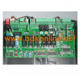 CAME 3199ZBK - CARTE DE BASE BK