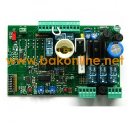CAME 3199ZL55 - CARTE BASE ZL55 POUR V600/V700