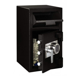 Coffre-Fort Tirelire Sentry Safe DH-109E