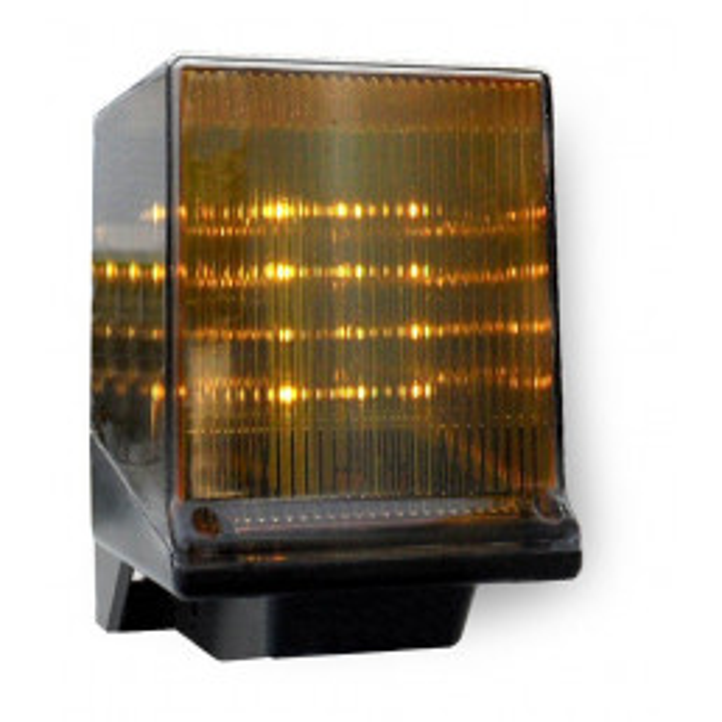 Lampe clignotante FAACL LED 220 V ( Faac 410023 )