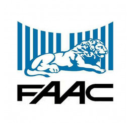 Faac 390783 - Pochette de JOINTS pour FAAC 400 VERSION 2004