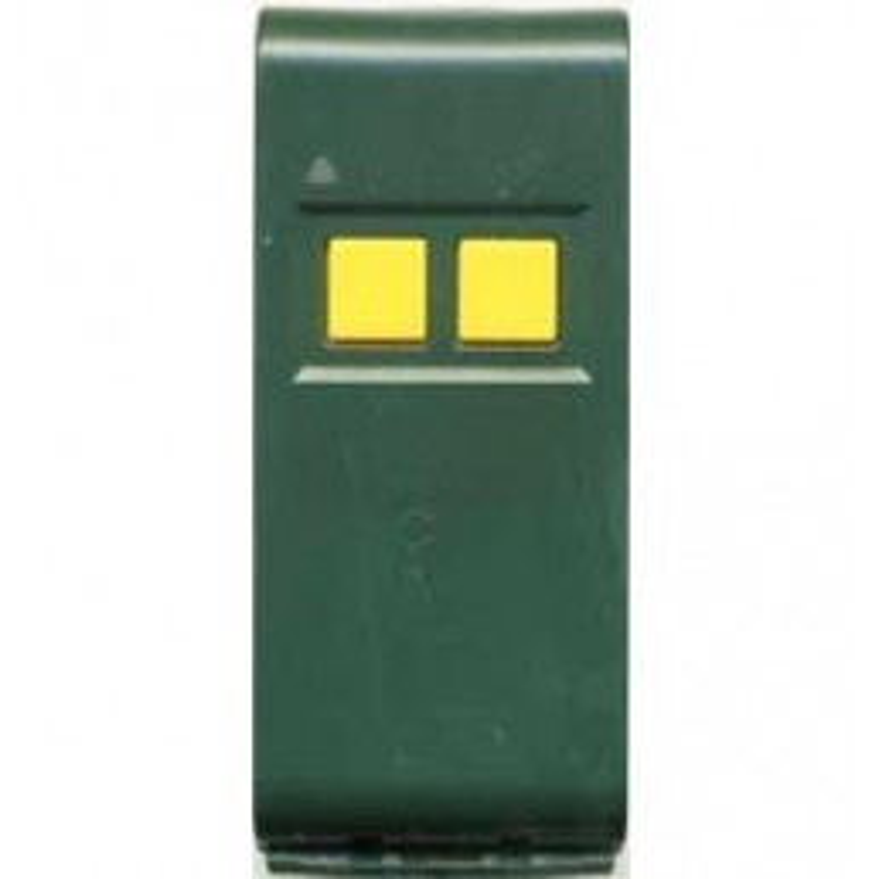 Télécommande PRASTEL MPSTF2E yellow