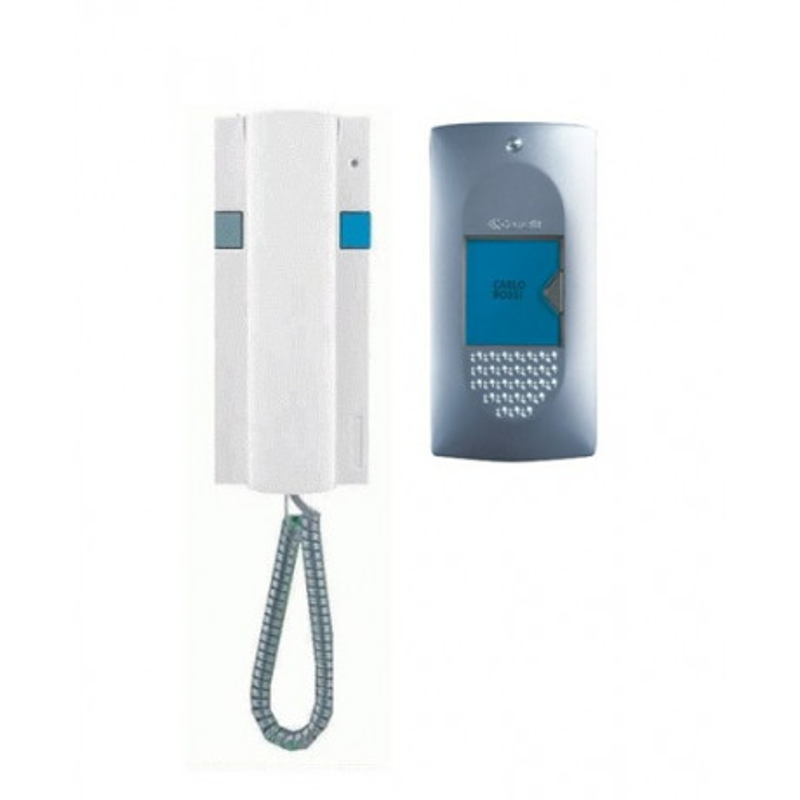 Kit Interphone Stylekit 2 avec Idea