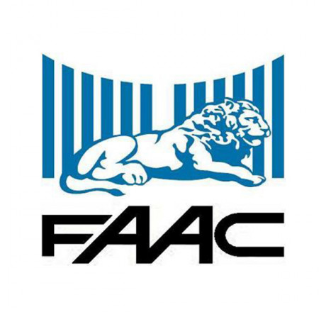 Faac 115011 - GROUPE REDUCTION FINAL pour OPERATEUR 391