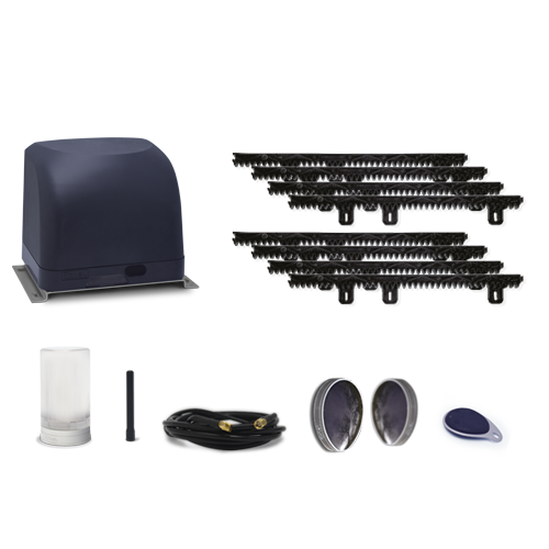 automatisme portail coulissant connect fundao. Black Bedroom Furniture Sets. Home Design Ideas