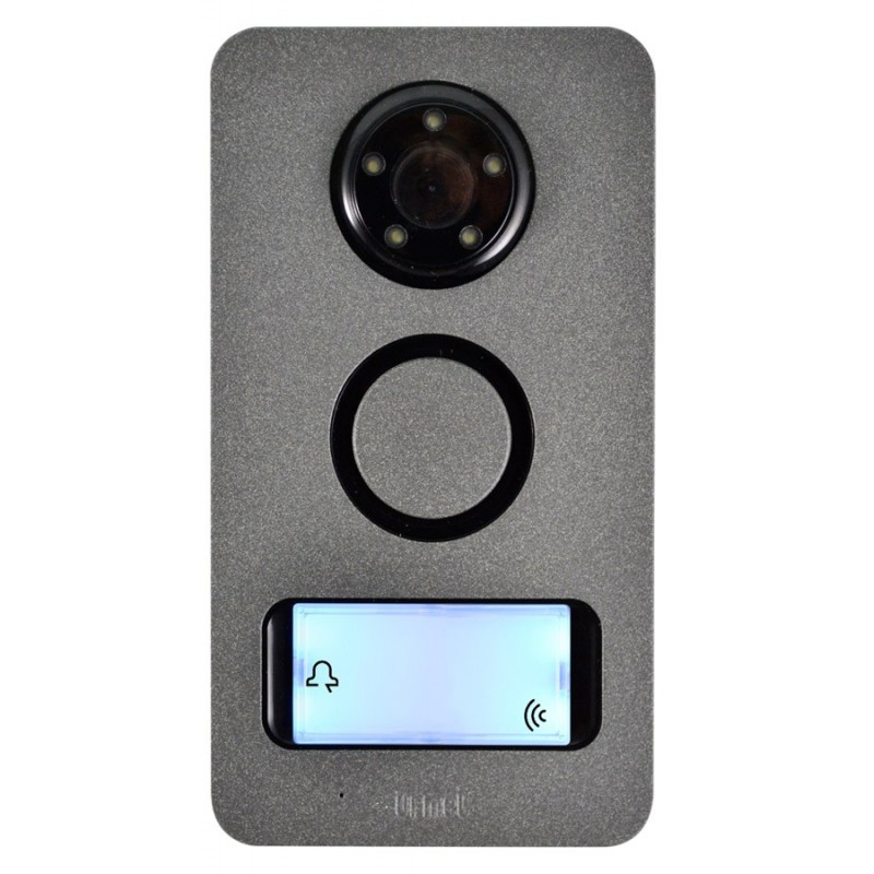 interphone video urmet mini note kit 2 fils. Black Bedroom Furniture Sets. Home Design Ideas