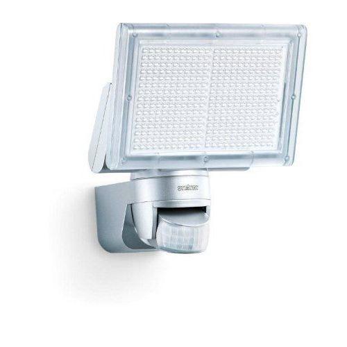 Projecteur ext rieur d tecteur xled home 3 silver for Philips eclairage exterieur