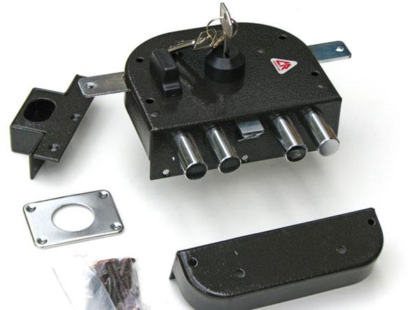 serrure picard 3 points cr serrature a2p droite. Black Bedroom Furniture Sets. Home Design Ideas